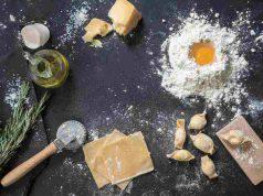 ricetta ravioloni di rombo