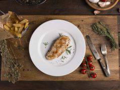 Cosa cucino oggi? Menu completo per pranzo e cena a base di carni bianche