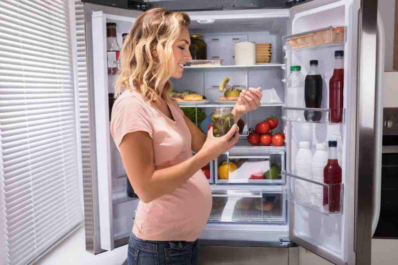 15esima settimana di gravidanza, sintomi