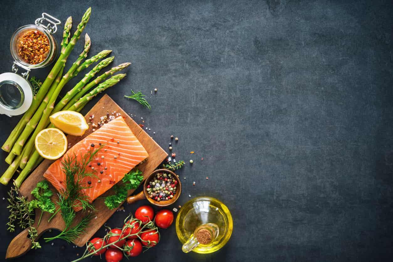 Cosa cucino oggi? Il menu completo per pranzo e cena