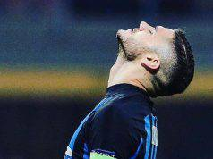 icardi addio inter