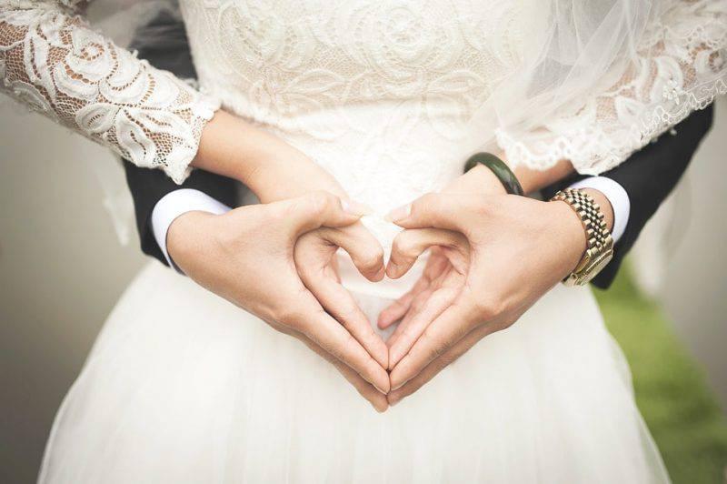 dubbi sul matrimonio