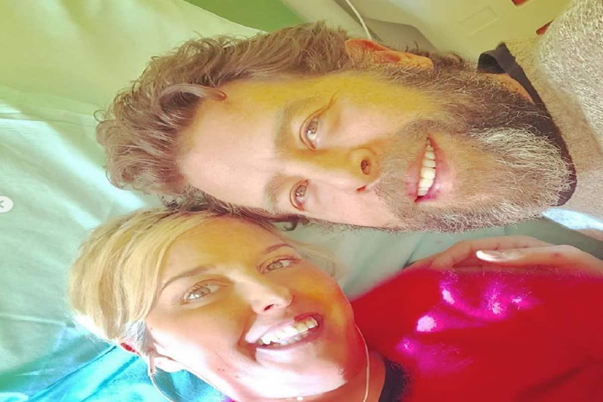 nadia toffa chemioterapia persona speciale