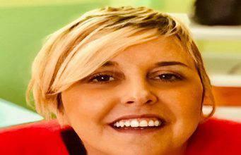 """Nadia Toffa commuove: """"Oggi chemioterapia, con me c'è una persona speciale"""""""