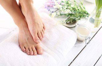 piedi belli e sani