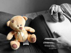 gravidanza, come cresce il bimbo
