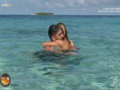 soleil e jeremias isola dei famosi 2019