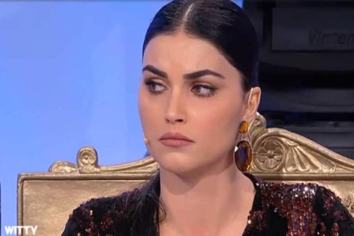 Scelta Di Teresa Langella: Uomini E Donne: Ecco Chi è La Scelta Di Teresa Langella