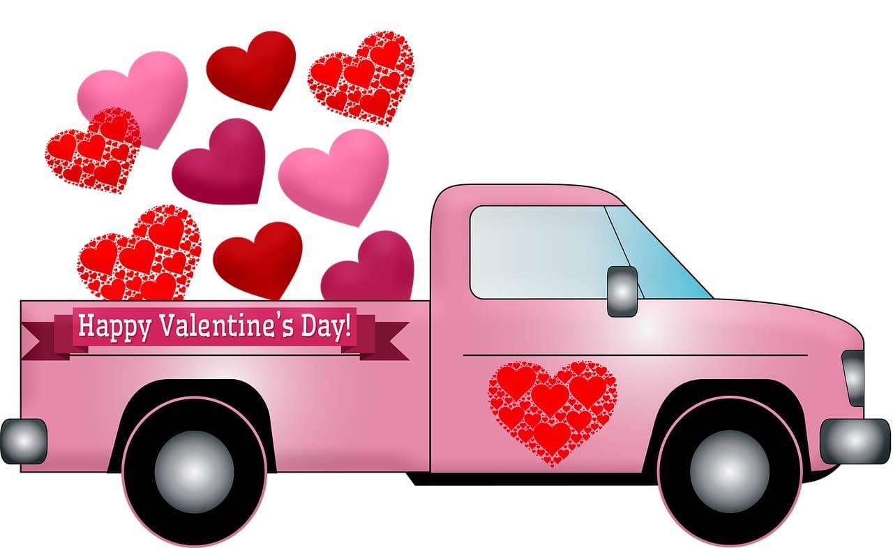 San Valentino: regali last minute