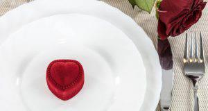 San Valentino: come realizzare dei romantici segnaposto fai da te