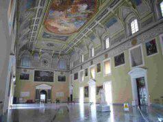 mostra di Canova MANN Napoli