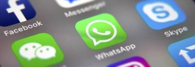 WhatsApp, Instagram e Facebook non funzionano: down e ...