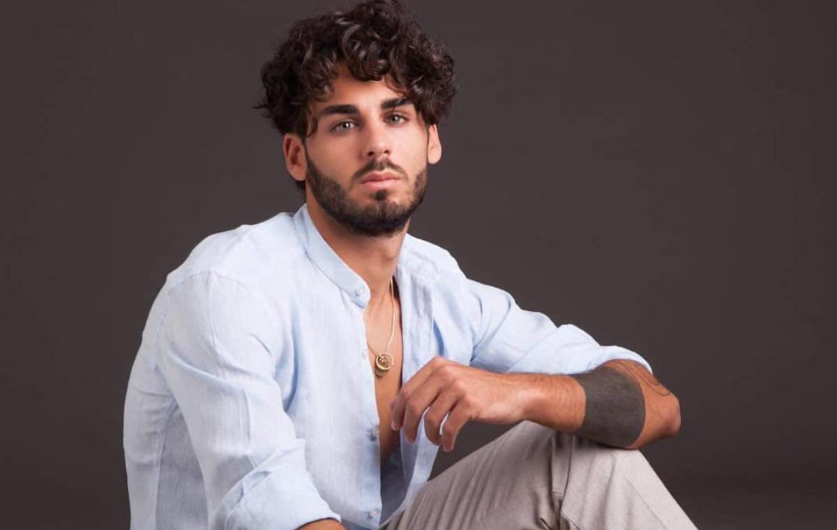 Alberto Urso torna con Valentina Vernia