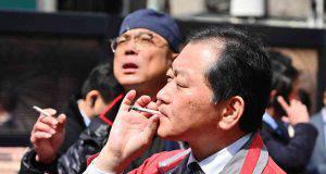 stop nicotina