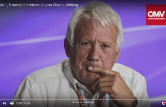F1 in lutto per la morte del Direttore Charlie Whiting – VIDEO