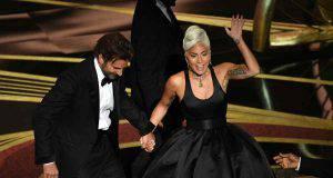 Lady Gaga e Irina Shayk
