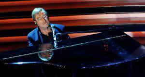 Lucio Dalla concerto
