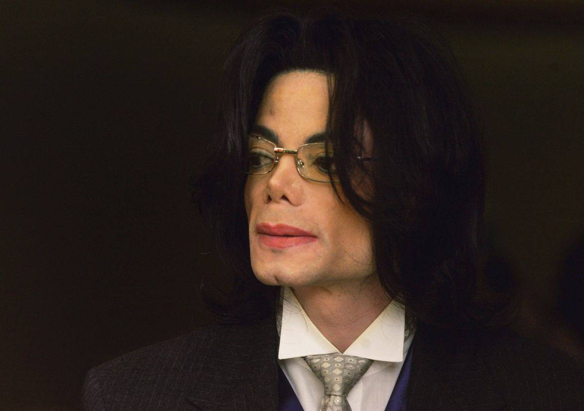 Michael Jackson canzoni documentario