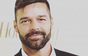 Ricky Martin chi è: età, altezza, carriera, vita privata e Instagram