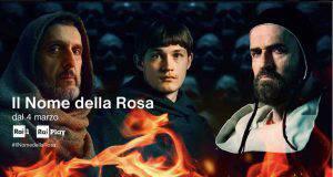Il Nome Della Rosa serie tv streaming