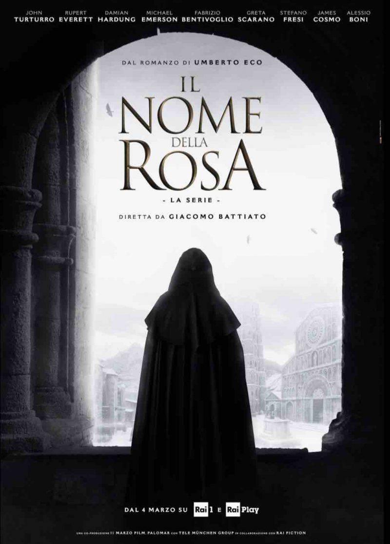 Il Nome Della Rosa serie tv locstion