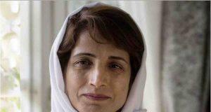 Nasrin Sotudeh condannata