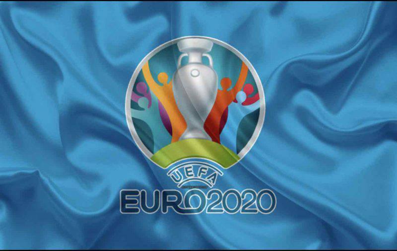 europei 2020 logo