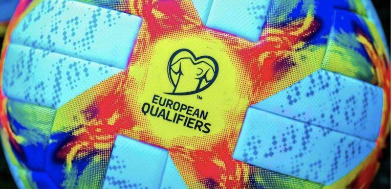 europei 2020 qualificazioni