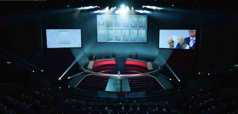 europei 2020 sorteggi