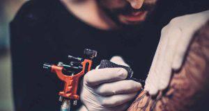 tatuaggi, inchiostri e pigmenti pericolosi