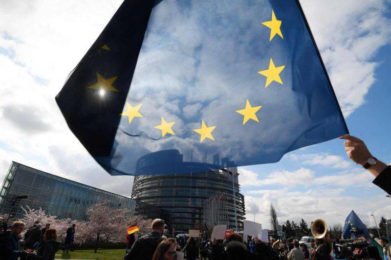 Sassoli, la situazione COVID-19 a livello europeo (Getty Images)
