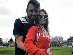 Ursula Bennardo incinta