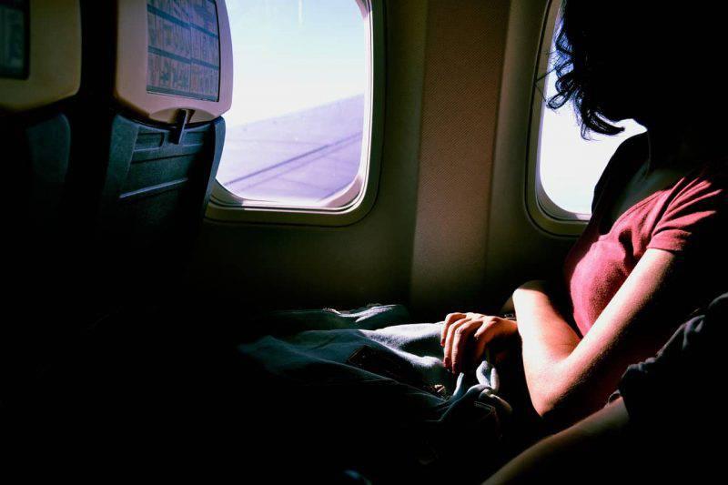Cosmetici quali si possono portare in aereo