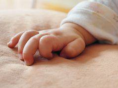 I segnali che un neonato lancia con i movimenti