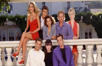 Beverly Hills 90210, il ritorno dopo 30 anni