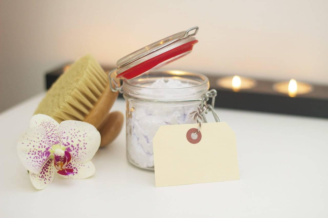 Come creare una crema corpo fai da te