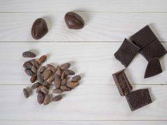 riciclare il cioccolato con riette