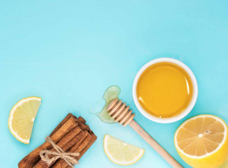 perdita di peso in una settimana dieta al limone