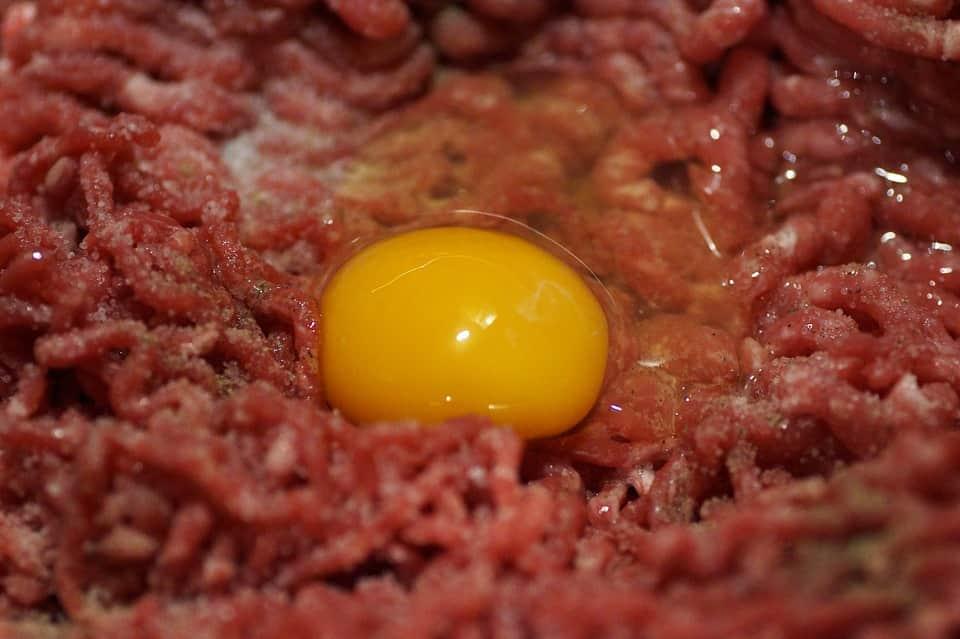 ricette carne trita