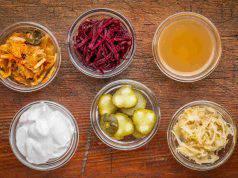 cibi fermentati che fanno bene