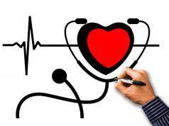 come prevedere un infarto, i sintomi