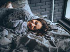 Come combattere l'ansia e la depressione con una coperta