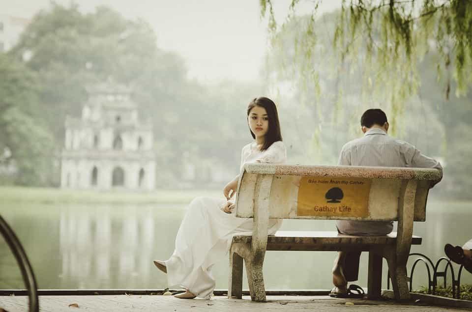 incomprensioni di coppia