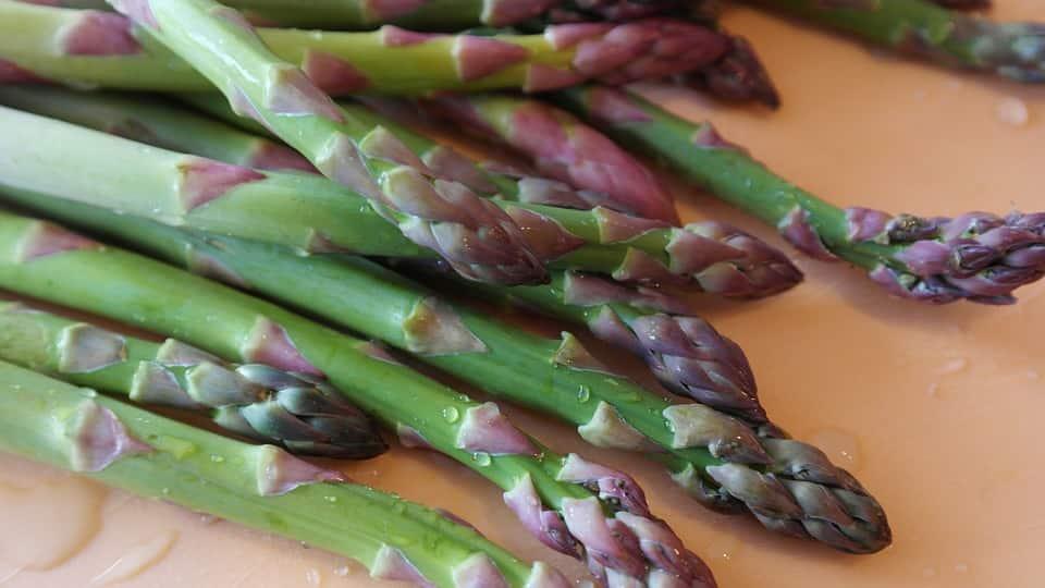 asparagi ricette facili