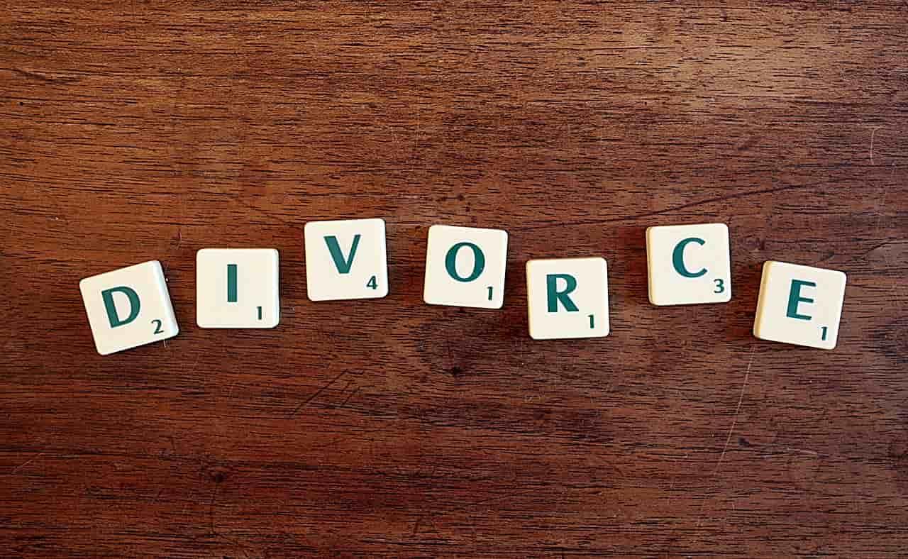divorzio amichevole