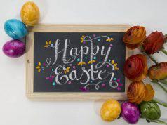 I più bei biglietti di Pasqua fai da te