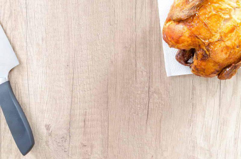 Cosa cucino oggi? Il menu completo per il pranzo e per la cena con il pollo