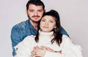 Giorgia Lucini è diventata mamma: è nato Riccardo, video