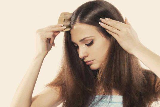 capelli grassi rimedi