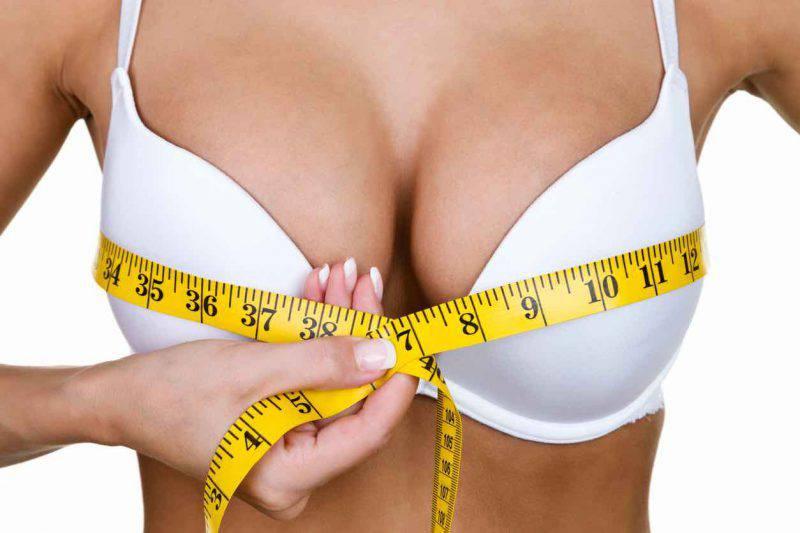 perdere peso ma mantenere le dimensioni del seno